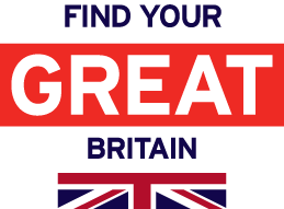 logo FIND YOUR To GREAT
