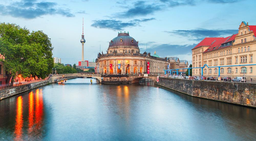 พิพิธภัณฑ์ในประเทศเยอรมันที่จะทำให้คุณอยากกลับไปอีกครั้ง