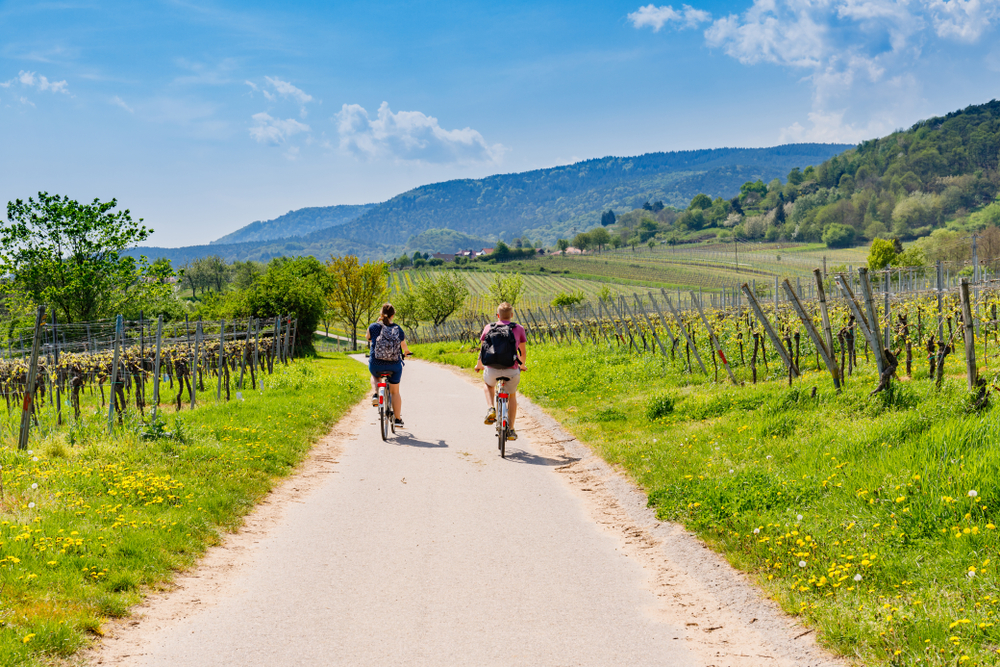 Cycling Tips in Germany