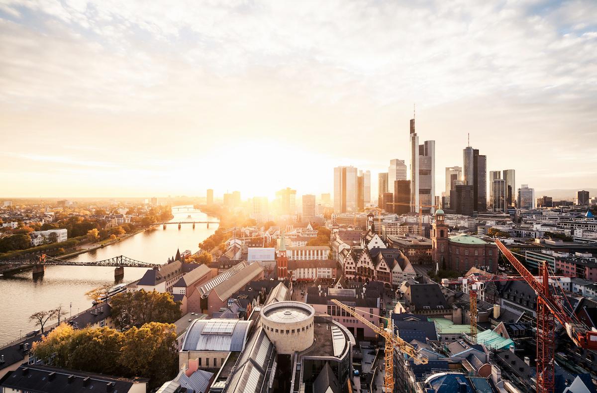 9 เหตุผลที่เยอรมันนีคือที่เที่ยวในฝันของคนไทย