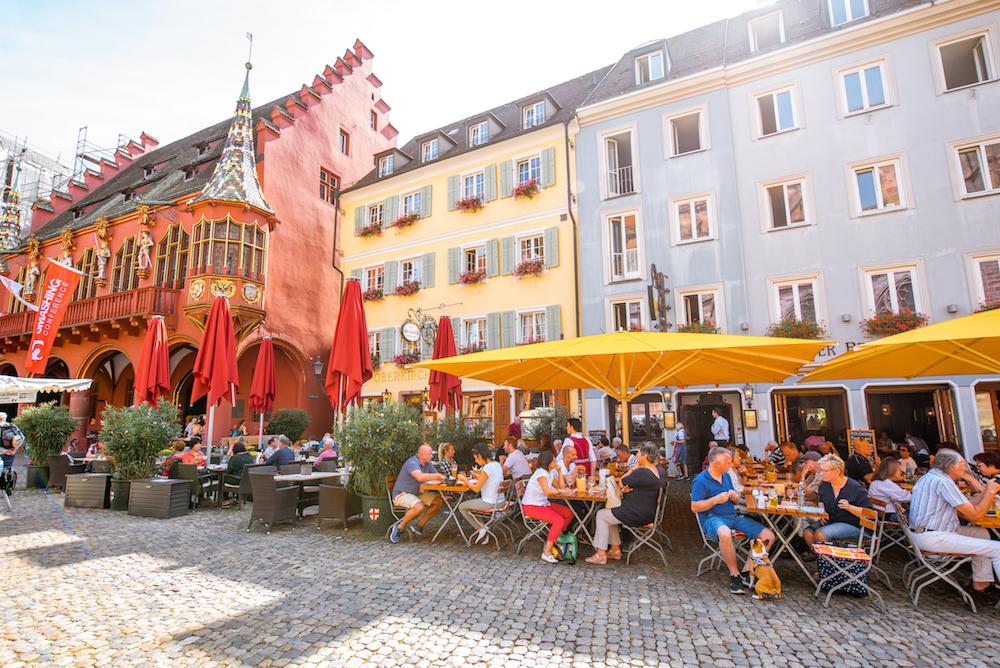 9 เหตุผลที่คนไทยต้องไปเที่ยวเยอรมันนี