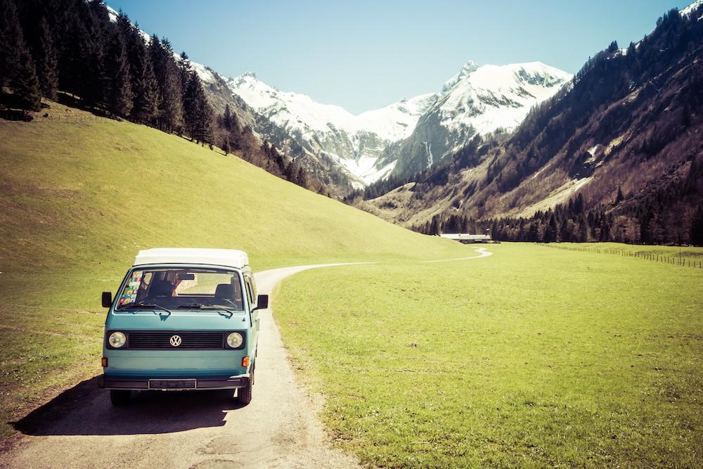 5 เส้นทางขับรถชมวิวที่สวยที่สุดในเยอรมนี